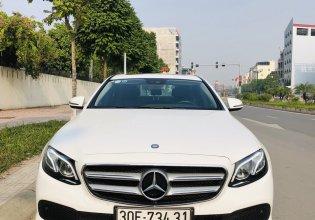 Bán xe Mercedes Benz E250 đời 2016, màu đen, xe hãng full phụ kiện, giá cực yêu thương giá 2 tỷ 250 tr tại Hà Nội