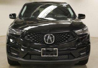 Bán ô tô Acura RDX SH AWD sản xuất 2019, màu đen, nhập khẩu nguyên chiếc, xe đặt cọc giá 5 tỷ 320 tr tại Hà Nội