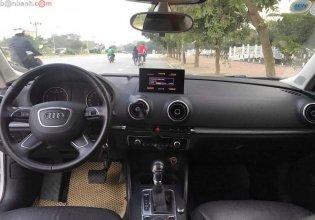 Bán Audi A3 sản xuất 2013 đăng ký 2014, đã đi 5 vạn km giá 880 triệu tại Hà Nội