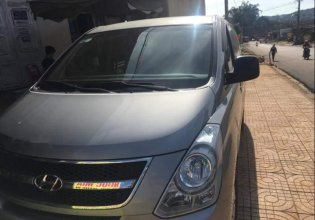 Bán Hyundai Starex đời 2012, màu bạc, xe nhập xe gia đình giá 540 triệu tại Đắk Lắk