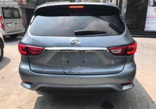 Bán Infiniti QX60 3.5 AWD 2018, màu xanh lam, xe nhập giá 3 tỷ 90 tr tại Hà Nội