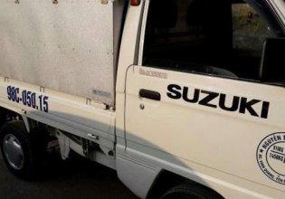 Cần bán Suzuki Super Carry Truck 2014, màu trắng giá 439 triệu tại Hải Dương