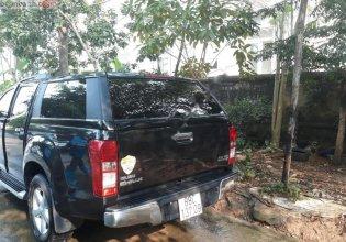 Bán xe Isuzu Dmax 2016, màu đen, xe nhập giá 540 triệu tại Vĩnh Phúc