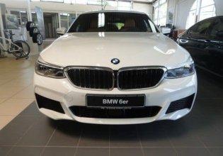 Cần bán BMW 6 Series 640i GT đời 2018, nhập khẩu nguyên chiếc, xe đặt cọc giá 5 tỷ tại Hà Nội
