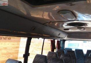 Bán ô tô Hyundai County đời 2005, 29 chỗ ngồi, máy D4DA giá 165 triệu tại Tp.HCM