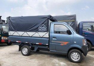Giá xe tải Dongben 810Kg Đời 2018, xe tải Dongben thùng bạt 810Kg, hỗ trợ vay vốn ngân hàng 90%  giá 150 triệu tại Bình Dương
