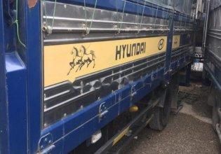 Cần bán Hyundai Gold năm sản xuất 2015, màu xanh lam giá 475 triệu tại Hà Tĩnh