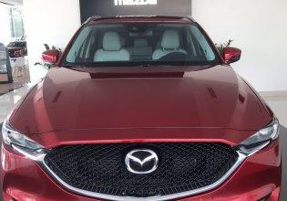 Bán Mazda CX-5 new 2019, vay 85%, trả trước 230tr giá 859 triệu tại Tp.HCM
