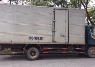 Hưng Yên bán xe Ollin 450A thùng cao đã qua sử dụng giá rẻ giá 260 triệu tại Hưng Yên
