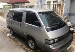 Bán Toyota Van sản xuất 1988, xe mới làm lại từ trong ra ngoài giá 80 triệu tại BR-Vũng Tàu
