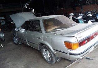 Bán Toyota Carina đời 1987, màu bạc, nhập khẩu giá 41 triệu tại Kiên Giang