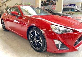 Bán Toyota FT86 đời 2012, đăng kí 2015, giá siêu tốt giá 980 triệu tại Tp.HCM