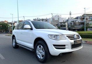 Bán Volkswagen Touareg TDI máy dầu, nhập Đức 2009, loại cao cấp hàng full đủ đồ chơi giá 595 triệu tại Tp.HCM
