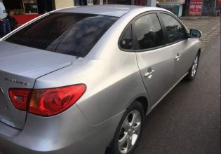 Bán xe Hyundai Elantra đời 2010, màu bạc, nhập khẩu, giá chỉ 345 triệu giá 345 triệu tại Hải Phòng