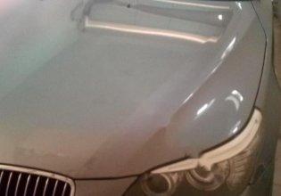 Cần bán lại xe BMW 5 Series 2008, màu xám, xe chưa sửa chữa lớn giá 700 triệu tại BR-Vũng Tàu