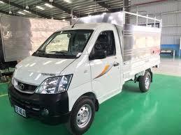 Bán xe tải mui bạt 700kg, 900kg, thùng 2m2, trả góp lãi suất thấp giá 179 triệu tại BR-Vũng Tàu