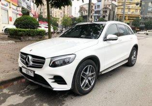 Bán Mercedes GLC300 đời 2018, màu đen giá 2 tỷ 289 tr tại Hà Nội