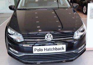 Bán Volkswagen Polo G năm 2019, màu đen, nhập khẩu chính hãng giá 695 triệu tại Tp.HCM