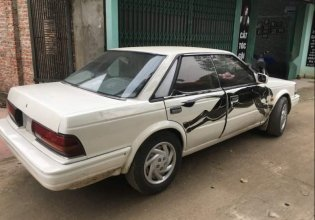 Bán Nissan 100NX đời 1986, màu trắng, nhập khẩu giá 50 triệu tại Hà Nội