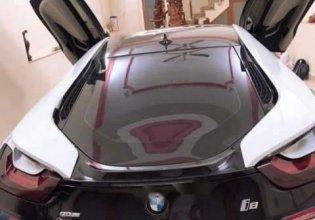 Cần bán lại xe BMW i8 sản xuất 2014, hai màu, xe nhập giá 4 tỷ tại Tp.HCM