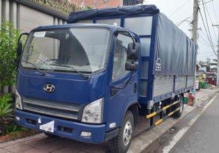 Bán Hyundai HD đời 2018, màu xanh lam, nhập khẩu chính hãng, giá chỉ 660 triệu giá 660 triệu tại Đồng Nai
