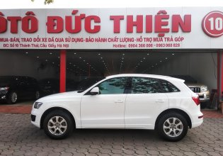 Bán ô tô Audi Q5 2.0T năm 2011-  ☎ 091 225 2526 giá 1 tỷ 50 tr tại Hà Nội