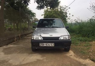 Bán xe Daewoo Tico đời 1993, màu bạc, nhập khẩu nguyên chiếc, 48tr giá 48 triệu tại Hà Nội
