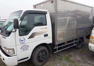 Bán xe Kia K165 thùng kín máy móc nguyên bản, giá chỉ 275 triệu giá 275 triệu tại Hải Dương
