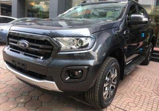 Điện Biên Ford Ranger Wildtrak biturbo 2019, đủ các bản giao ngay, giá tốt, LH 0974286009 giá 858 triệu tại Điện Biên