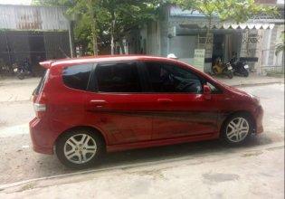 Cần bán Honda FIT 1.5L sản xuất 2008, màu đỏ, xe nhập, giá tốt giá 365 triệu tại Đà Nẵng