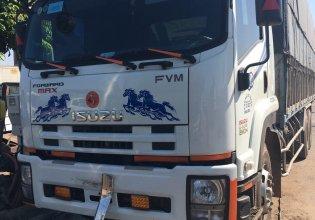 Bán xe tải ISUZU 3 chân đã qua sử dụng, lốp mới. giá 925 triệu tại Hải Dương