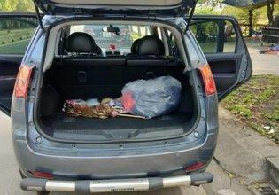 Cần bán xe Mitsubishi Colt Plus 1.6 AT năm sản xuất 2008, màu xanh lam   giá 270 triệu tại Tp.HCM
