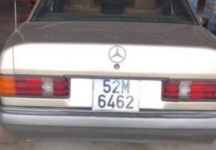Cần bán gấp Mercedes 190 1989, xe nhập số sàn giá cạnh tranh giá 105 triệu tại Cần Thơ