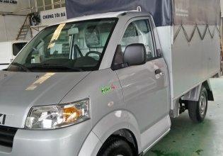 Cần bán xe Suzuki Super Carry Pro 2018, màu bạc, nhập khẩu, tại Lạng Sơn giá 336 triệu tại Lạng Sơn