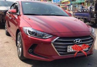 Hyundai Elantra 2.0 đời 2018, màu đỏ, bảo hành chính hãng 3 năm. LH 0938.878.099 (Quang) giá 595 triệu tại Tp.HCM