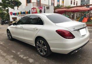 Cần bán xe Mercedes Exclusliver đời 2018, màu trắng -hộp số 9 cấp giá 1 tỷ 630 tr tại Hà Nội