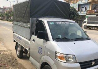 Cần bán gấp Suzuki Super Carry Truck đời 2014, màu bạc, xe nhập, giá 215tr giá 215 triệu tại Hà Nội