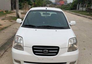 Bán Kia Morning LX đời 2007, màu trắng, xe nhập, 182 triệu giá 182 triệu tại Thanh Hóa
