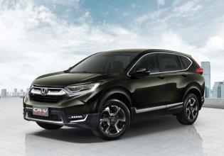Bán Honda CRV 2019 mới, nhiều khuyến mãi hấp dẫn, xe giao ngay, nhận báo giá ngay. Vui lòng LH: 0904567404 giá 1 tỷ 93 tr tại Tp.HCM