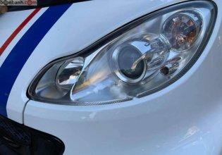 Bán Smart Fortwo Cabriolet năm sản xuất 2011, màu trắng, xe gọn, nhẹ giá 480 triệu tại Tp.HCM