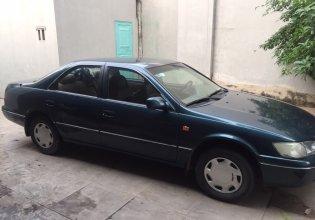 Cần bán xe Toyota Camry Gli năm sản xuất 1999, nhập khẩu  giá 220 triệu tại Hà Nội
