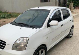 Bán Kia Morning SLX bản đủ, số tự động, sản xuất năm 2007, nhập khẩu giá 175 triệu tại Thanh Hóa
