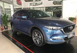 Mazda New CX5 2.0 ưu đãi khủng - Tặng gói miễn phí bảo dưỡng 50.000km - Trả góp 90% - Hotline: 0973560137 giá 819 triệu tại Hà Nội