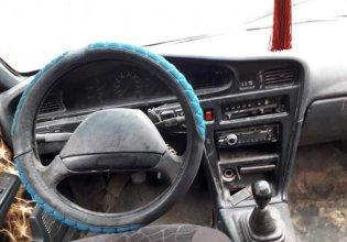 Bán xe Nissan 100NX năm 1999, màu trắng, nhập khẩu nguyên chiếc giá 35 triệu tại Ninh Bình