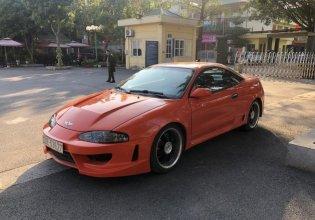 Bán Mitsubishi Eclipse đời 2003, nhập khẩu chính chủ, giá chỉ 295 triệu giá 295 triệu tại Hà Nội