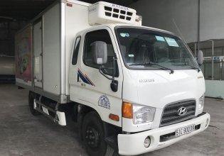 Bán xe trả góp Hyundai HD72 3T5 cabin đôi, nhập khẩu nguyên chiếc Hàn Quốc Sx 2015 giá 720 triệu tại Tp.HCM