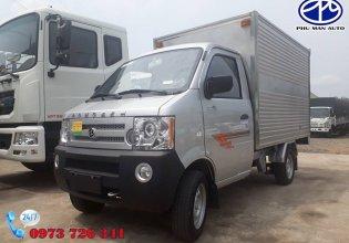 Xe tải nhẹ Dongben thùng kín tải 770kg siêu bền, siêu khỏe. giá 154 triệu tại Bình Thuận