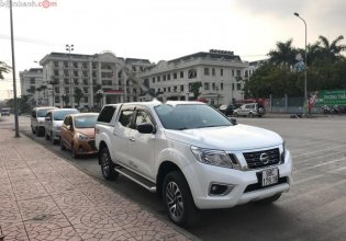 Xe Nissan Navara SL năm sản xuất 2018, màu trắng, giá chỉ 580 triệu giá 580 triệu tại Bắc Giang