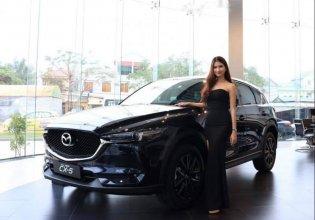 Cần bán Mazda CX 5 2.0L sản xuất 2019, màu xanh lam giá 899 triệu tại Đồng Nai