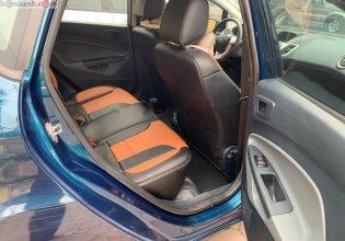 Cần bán lại xe Ford Fiesta S đời 2011, nhập khẩu, xe nhà chính chủ đi giá 318 triệu tại Hà Nội